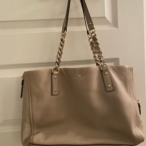 Large Kate spade purse